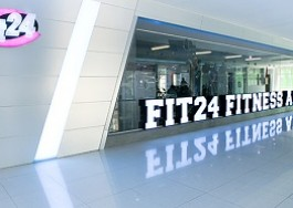 Fit24 Fitness & Yoga Center