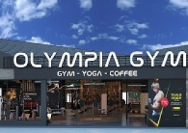 Olympia Luxury Fitness & Spa